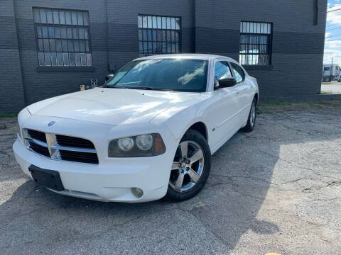 2007 Dodge Charger for sale at Craven Cars in Louisville KY