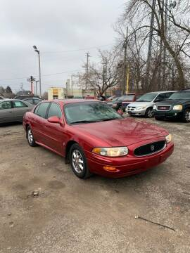 2003 Buick LeSabre for sale at Big Bills in Milwaukee WI