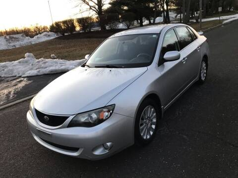 2008 Subaru Impreza for sale at Starz Auto Group in Delran NJ