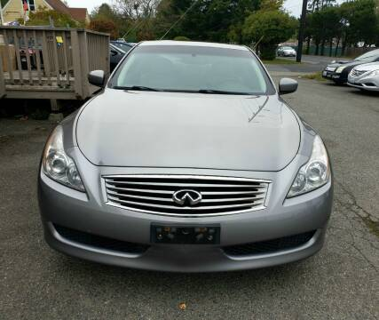2008 Infiniti G37 for sale at Life Auto Sales in Tacoma WA