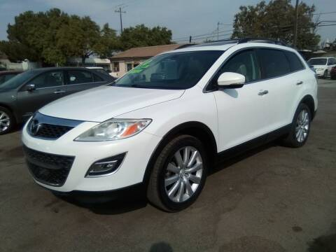 2010 Mazda CX-9 for sale at Larry's Auto Sales Inc. in Fresno CA