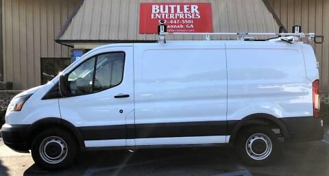 2015 Ford Transit Cargo for sale at Butler Enterprises in Savannah GA