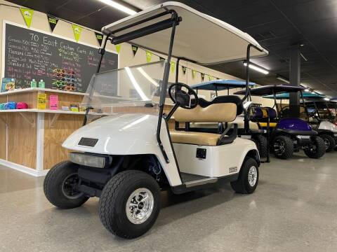 2011 E-Z-GO TXT for sale at 70 East Custom Carts Atlantic Beach in Atlantic Beach NC