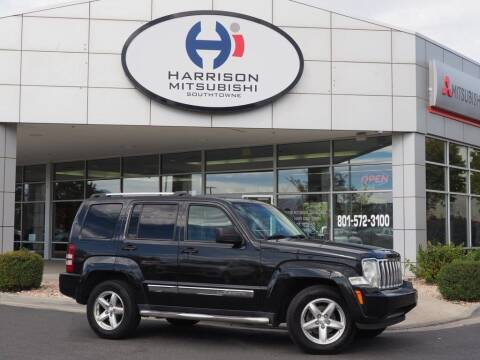 2009 Jeep Liberty for sale at Harrison Imports in Sandy UT