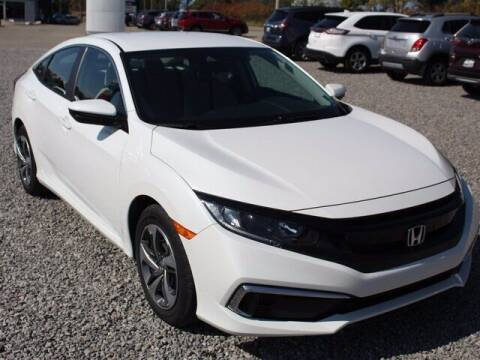 2019 Honda Civic for sale at Street Track n Trail - Vehicles in Conneaut Lake PA