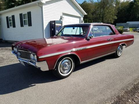 1964 Buick Skylark for sale at STARRY'S AUTO SALES in New Alexandria PA