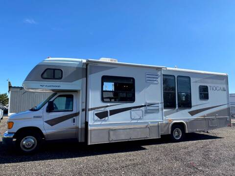 2008 Fleetwood 31M for sale at NOCO RV Sales in Loveland CO