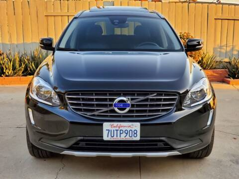 2016 Volvo XC60 for sale at Gold Coast Motors in Lemon Grove CA
