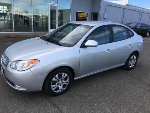2010 Hyundai Elantra for sale at Safi Auto in Sacramento CA