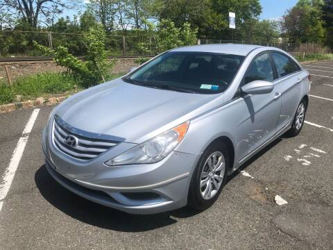 2011 Hyundai Sonata for sale at Pinnacle Automotive Group in Roselle NJ