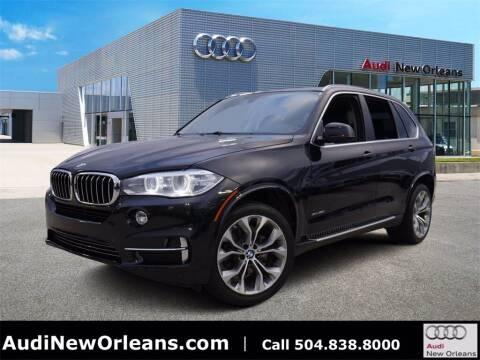 2014 BMW X5 for sale at Metairie Preowned Superstore in Metairie LA