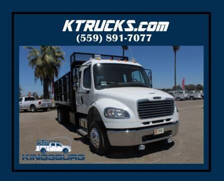 2020 Freightliner M2 106 for sale at Kingsburg Truck Center in Kingsburg CA