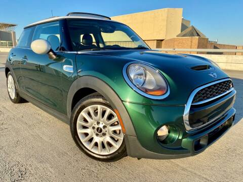 2015 MINI Hardtop 2 Door for sale at Car Match in Temple Hills MD