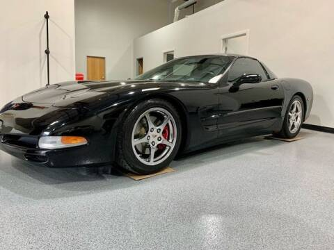 2004 Chevrolet Corvette for sale at Atwater Motor Group in Phoenix AZ