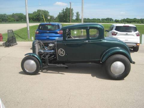 1931 Ford Model A for sale at G T AUTO PLAZA Inc in Pearl City IL