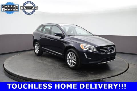 2017 Volvo XC60 for sale at M & I Imports in Highland Park IL