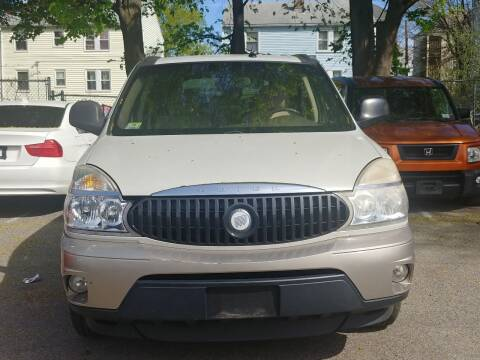 2005 Buick Rendezvous for sale at Polonia Auto Sales and Service in Hyde Park MA