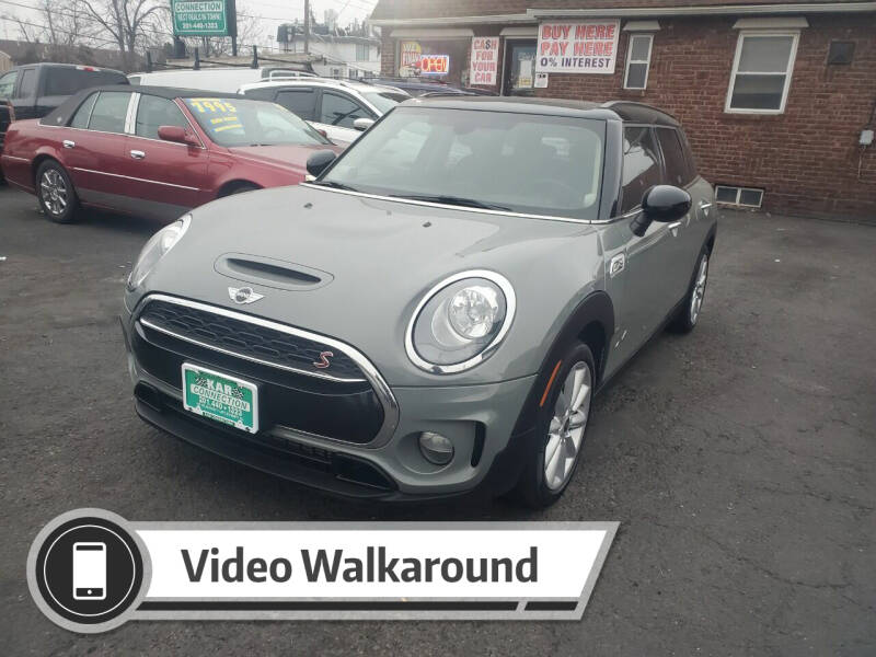 2017 MINI Clubman for sale at Kar Connection in Little Ferry NJ