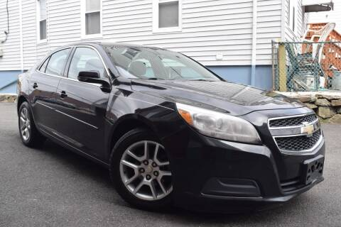 2013 Chevrolet Malibu for sale at VNC Inc in Paterson NJ