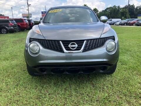 2012 Nissan JUKE for sale at Unique Motor Sport Sales in Kissimmee FL