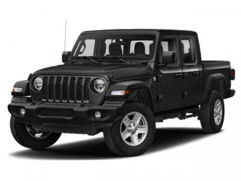 2020 Jeep Gladiator for sale at Stephen Wade Pre-Owned Supercenter in Saint George UT