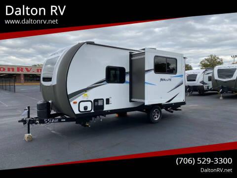 2021 Palomino Real Lite Mini 186 for sale at Dalton RV in Dalton GA