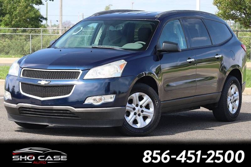 2011 Chevrolet Traverse for sale in Atlantic Highlands, NJ