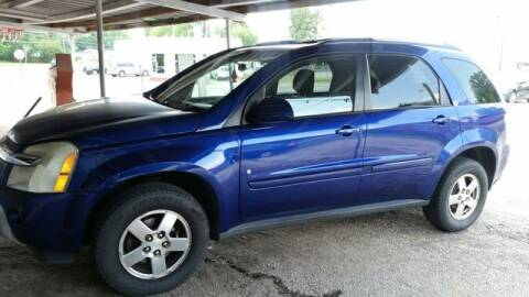 2006 Chevrolet Equinox for sale at AFFORDABLE DISCOUNT AUTO in Humboldt TN