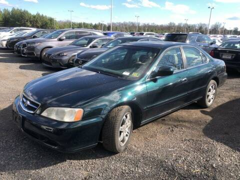 2001 Acura TL for sale at Stan's Auto Sales Inc in New Castle PA