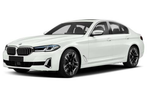 2021 BMW 5 Series for sale at EAG Auto Leasing in Marlboro NJ
