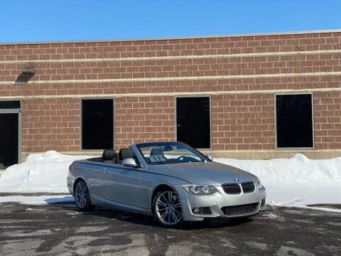 2012 BMW 3 Series for sale at A To Z Autosports LLC in Madison WI
