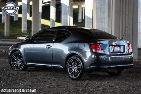 2011 Scion tC for sale at Friesen Motorsports in Tacoma WA