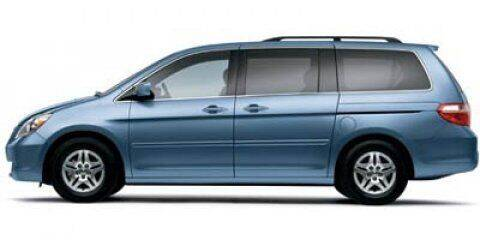 2005 Honda Odyssey for sale at Park Place Motor Cars in Rochester MN