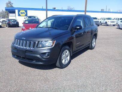 2014 Jeep Compass for sale at 1ST AUTO & MARINE in Apache Junction AZ