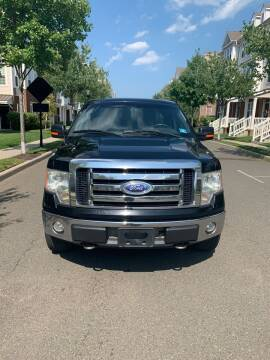2009 Ford F-150 for sale at Pak1 Trading LLC in South Hackensack NJ
