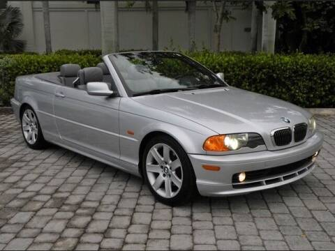 2001 BMW 3 Series for sale at Ghazal Auto in Sturgis MI