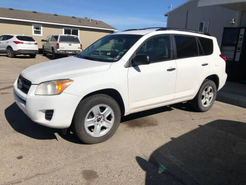 2011 Toyota RAV4 for sale at Mikes Auto Inc in Grand Junction CO