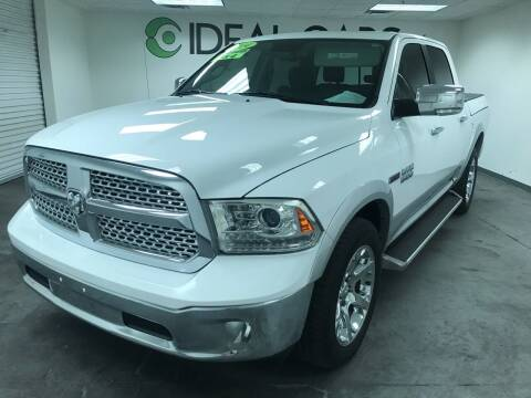 2014 RAM Ram Pickup 1500 for sale at Ideal Cars Broadway in Mesa AZ