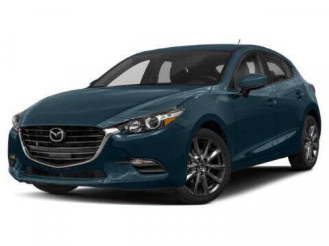 2018 Mazda MAZDA3 for sale at Suburban Chevrolet in Claremore OK