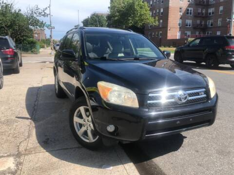2008 Toyota RAV4 for sale at Autoforward Motors Inc in Brooklyn NY