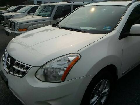 2013 Nissan Rogue for sale at Paul's Auto Inc in Bethlehem PA