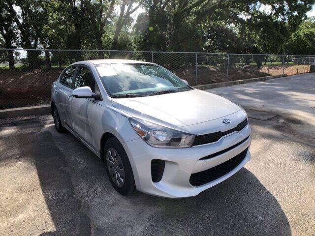 2020 Kia Rio for sale at Allen Turner Hyundai in Pensacola FL