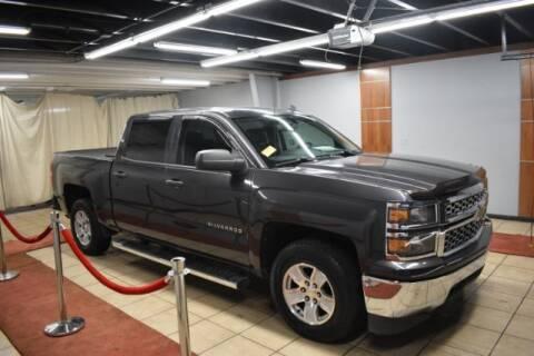 2014 Chevrolet Silverado 1500 for sale at Adams Auto Group Inc. in Charlotte NC