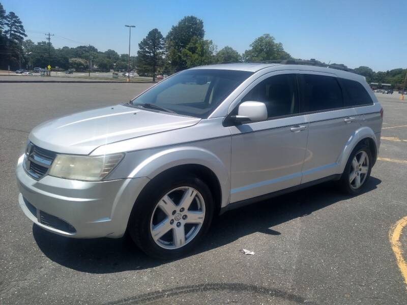 2009 Dodge Journey for sale at Easy Auto Sales LLC in Charlotte NC