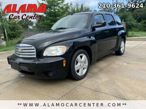 2010 Chevrolet HHR for sale at Alamo Car Center in San Antonio TX