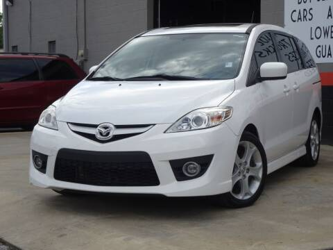 2010 Mazda MAZDA5 for sale at Deal Maker of Gainesville in Gainesville FL