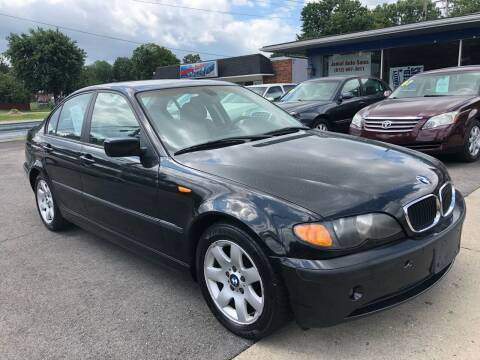 2003 BMW 3 Series for sale at Wise Investments Auto Sales in Sellersburg IN