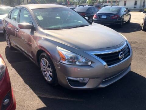 2014 Nissan Altima for sale at Empire Automotive Group Inc. in Orlando FL