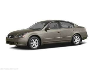 2006 Nissan Altima for sale at Herman Jenkins Used Cars in Union City TN