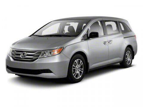 2010 Honda Odyssey for sale at DICK BROOKS PRE-OWNED in Lyman SC